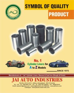 Auto mobile parts Supplier